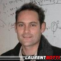 Laurent Botti  Auteur