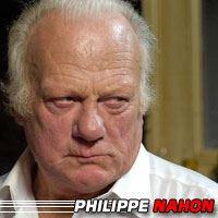 Philippe Nahon  Acteur, Doubleur (voix)