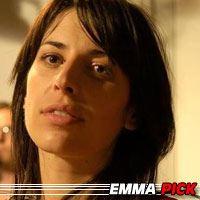 Emma Pick