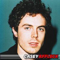 Casey Affleck  Acteur, Doubleur (voix)