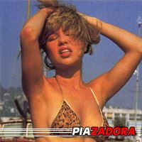 Pia Zadora  Actrice