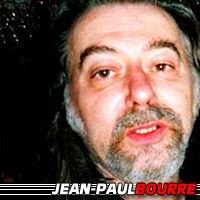 Jean-Paul Bourre
