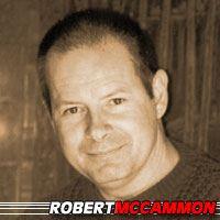 Robert McCammon  Auteur