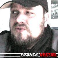 Franck Vestiel  Réalisateur