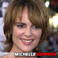Michelle Johnson