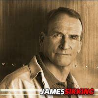 James Sikking  Acteur