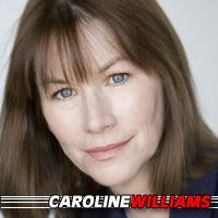 Caroline Williams
