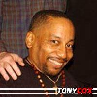 Tony Cox  Acteur