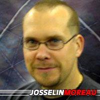 Josselin Moreau  Concepteur