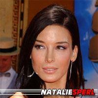 Natalie Denise Sperl  Actrice