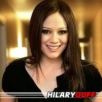 Hilary Duff  Actrice