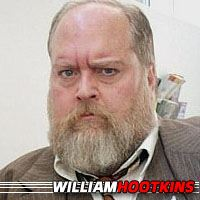 William Hootkins