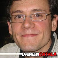 Damien Catala