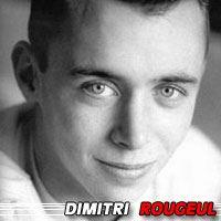 Dimitri Rougeul