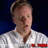 Bruce W. Timm  Réalisateur