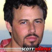 Scott Harper  Réalisateur, Studio Effets Visuels