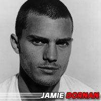Jamie Dornan  Acteur