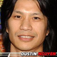 Dustin Nguyen  Réalisateur, Acteur, Dessinateur