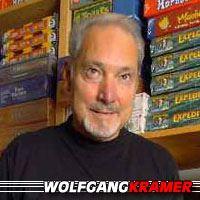 Wolfgang Kramer  Concepteur