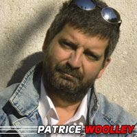 Patrice Woolley