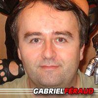 Gabriel Féraud