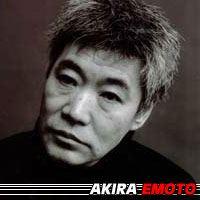 Akira Emoto  Acteur