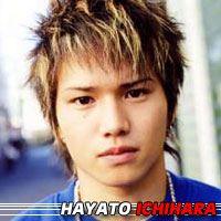 Hayato Ichihara  Acteur
