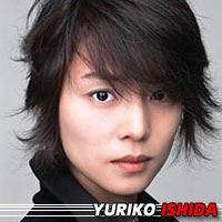 Yuriko Ishida  Actrice