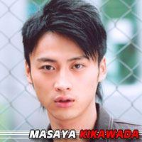 Masaya Kikawada  Acteur