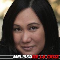 Melissa de la Cruz  Auteure