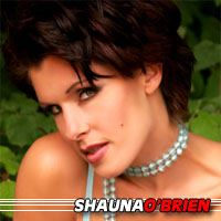 Shauna O'Brien