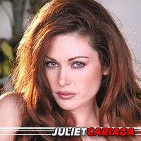 Juliet Cariaga