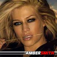 Amber Smith  Actrice