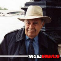 Nigel Thomas Kneale