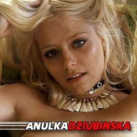 Anulka Dziubinska