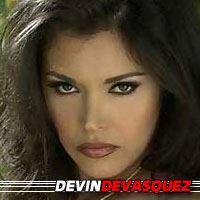 Devin DeVasquez