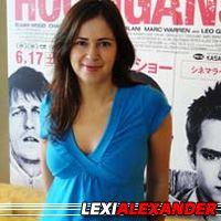 Lexi Alexander