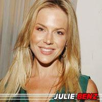 Julie Benz  Actrice, Doubleuse (voix)