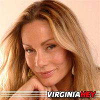 Virginia Hey