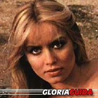 Gloria Guida  Actrice