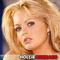 Hollie Winnard  Actrice