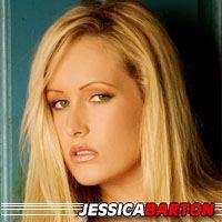 Jessica Barton  Actrice