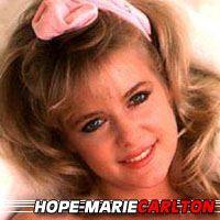 Hope Marie Carlton
