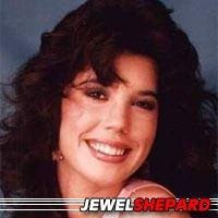 Jewel Shepard  Actrice
