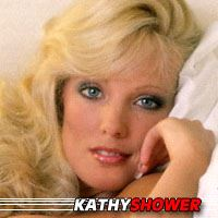Kathy Shower  Actrice