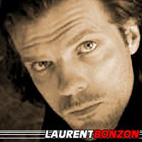 Laurent Bonzon  Auteur