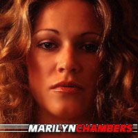 Marilyn Chambers  Actrice