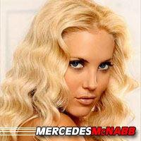 Mercedes McNabb
