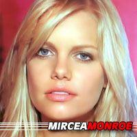 Mircea Monroe