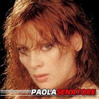 Paola Senatore  Actrice